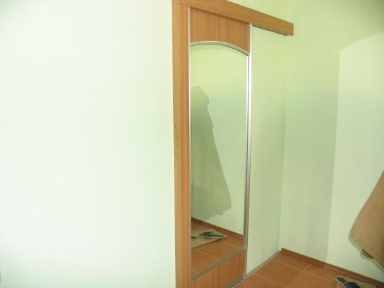 Starpistabu bīdāmās durvis