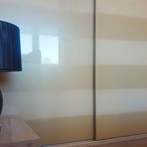 Двери - стекло с фотопечатью